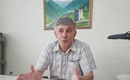 Эйюб Керимов