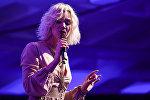 Концерт британской певицы Джосс Стоун в Баку