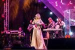 Сольный концерт народной артистки Азербайджана Бриллиант Дадашовой