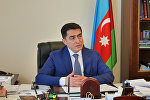 Milli Məclisin Hüquq siyasəti və dövlət quruculuğu komitəsinin sədri Əli Hüseynli
