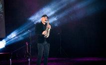 Концерт израильского музыканта J.Seven