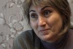 Армянка в Баку: еле сдержалась, чтобы не поцеловать свою парту
