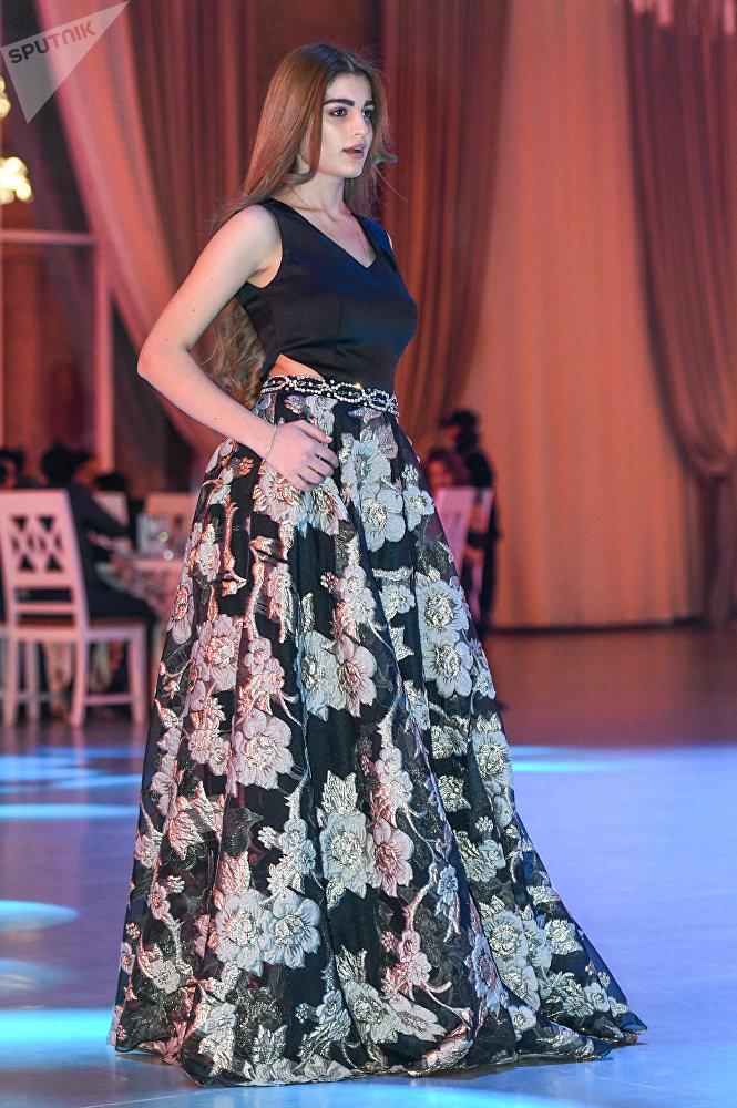 Miss & Mister Grand Azerbaijan müsabiqəsinin açılışı