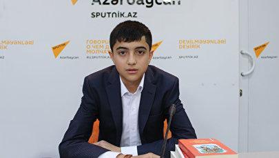 Вагиф Рустамов
