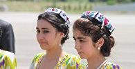 Tacik qızlar