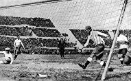 Первый футбольный чемпионат мира в Уругвае, 1930 год