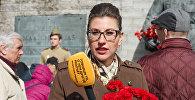 Депутат парламента Эстонии Ольга Иванова