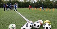 Futbol topları