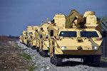 Вооружение и военная техника Ракетных и Артиллерийских Войск Азербайджанской Армии выведены на огневые позиции