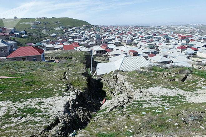 Nübar qəsəbəsi