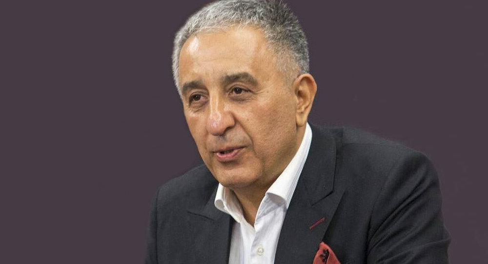 Jurnalist İbrahim Nəbioğlu