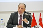 Член турецкой делегации ПАСЕ Мустафа Йенероглу