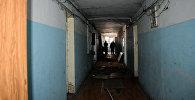Babək prospekti 87 ünvanında yerləşən 1 saylı yataqxana