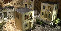Окунуться в жизнь старого Баку перед приходом весны