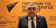 Рауф Алиев