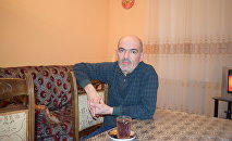 Vüqar Mirzəyev