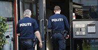 Danimarkada polis