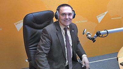 Доктор медицинских наук, президент Ассоциации сомнологов России Роман Бузунов