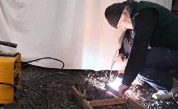 Учительница физкультуры из Загатал строит дом мечты
