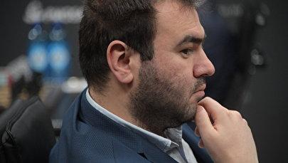 Шахрияр Мамедъяров