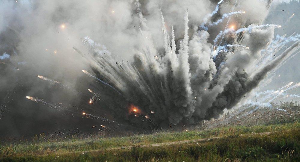 Михайлов: Ереван допустит фатальную ошибку уже в ближайшее время