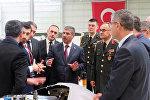 Министр обороны Азербайджана посетил турецкую компанию «Baykar Makina», производящую БПЛА