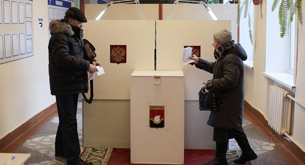 Выборы губернатора Кузбасса пройдут вединый день голосования