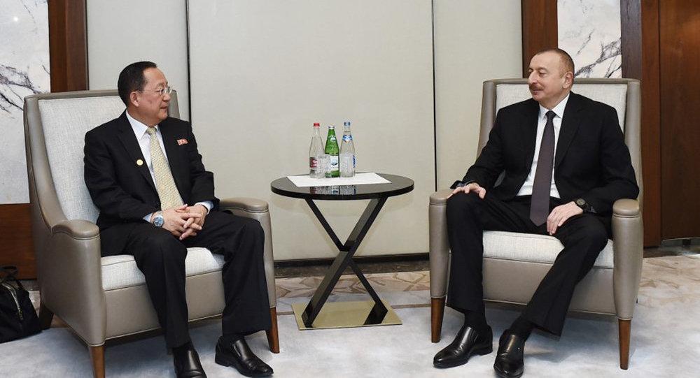 Север иЮгКореи могут улучшить отношения, считает руководитель МИД КНДР