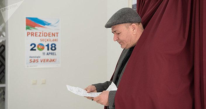 Стало известно, сколько жителей Азербайджана поддержали Алиева навыборах
