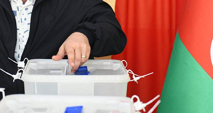Конституционный суд утвердил результаты президентских выборов вАзербайджане