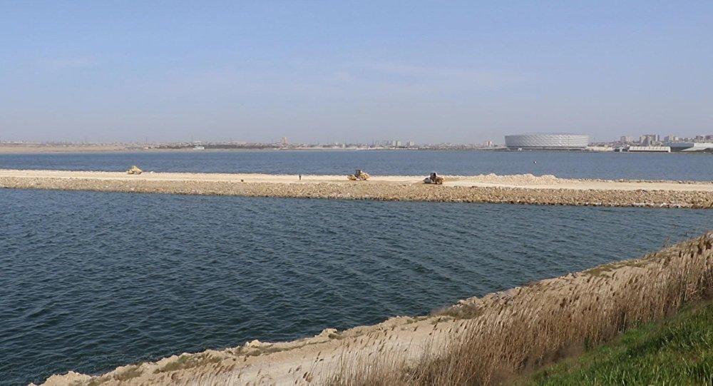 Поездка по озеру: масштабный проект разгрузит дороги Баку