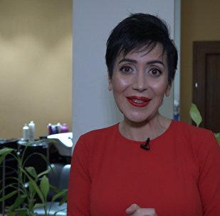 Певица Эмма Алекперзаде обратилась к своим зрителям