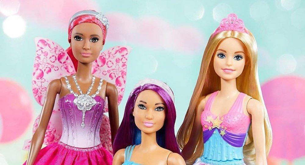 Руководитель компании-производителя куклы Барби покинула собственный пост