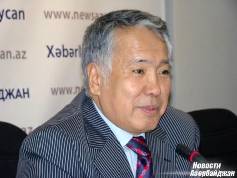 Казахстан воздержался от голосования по резолюции о положении на оккупированных территориях Азербайджана, предложенной нашей страной в Генеральной Ассамблеи ООН, посол отметил непоколебимость дружеских отношений между Азербайджаном и Казахстаном.